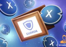 XinFin Partners with Guarda Wallet 350x209 2