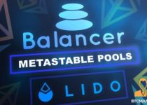 Balancer Launches MetaStable Pools To Further Pool Liquidity 350x209 2