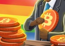 Black Latino LGBTQ investors see crypto investments like bitcoin as a new path to wealth and equity 350x209 2
