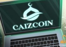 Caizcoins Official Website Undergoes Complete Makeover 350x209 2
