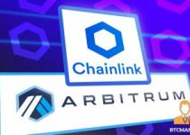 Chainlink Oracles Now Running Live On Arbitrum One 350x209 2