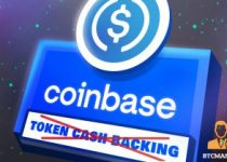 Coinbase Drops Promise of Tokens Cash Backing That Wasnt True 350x209 2