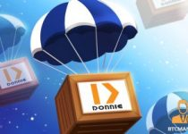 Donnie Finance Summer Airdrop to IOST Holders 350x209 2