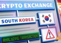 Foreign crypto exchanges limit S Korean transactions due to tighter regulations 350x209 2