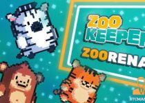 Gamified Yield Farming App ZooKeeperLaunches NFT Battle Game ZooRena 350x209 2