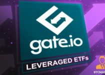 Gate.io Records Highest Single Day Volume Of 420M For Leveraged ETFs 350x209 2