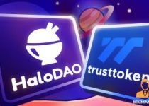 HaloDAO Partners with TrustToken to Expand Marketplace of International Stablecoins 350x209 2