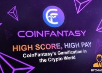High Score High Pay CoinFantasys Gamification in the Crypto World 350x209 2