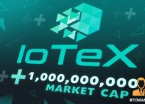 How did IoTeX Blow Past the 1 BIllion Barrier 350x209 2