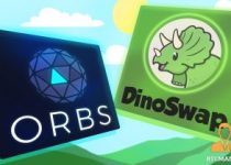 Orbs Extinction Pool Launched on DinoSwap 1 350x209 2