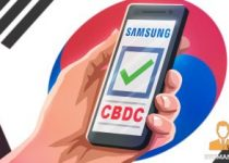 Samsung becomes latest firm to join Bank of Korea BOK CBDC Pilot project 350x209 2