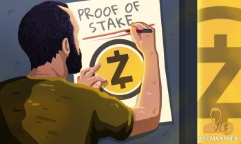 Should Zcash switch from Proof of Work to Proof of Stake 350x209 2