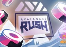 Sushi Joins Avalanche Rush Incentive Program with Combined 15M Allocation 1 350x209 2