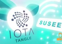 The IOTA Tangle selected as core technology for SUSEE to enable large scale sensor networks 350x209 2