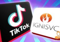TikTok signed MOU with IGNISVC for NFT Metaverse 350x209 2