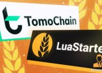 TomoChain Lab Announces the Dual Launch of a New Multi chain IDO Platform and Capital Investment Arm 350x209 2