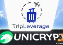TripLeverage to Initiate the First Fair Launch on Unicrypt this August 350x209 2