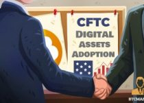 US Congressmen Plead with CFTC and SEC to Join Forces in Working on Digital Assets Adoption 350x209 2