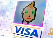 Visa buys a CryptoPunk as it takes first steps into NFT commerce 350x209 2