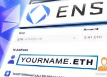 Websites can now have ETH sent directly to their domain name 350x209 2