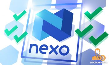 Nexo stamp of approval 350x209 2